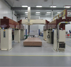 DEA DELTA Gantry Type CMM Machine