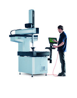 TIGO SF Cantilever Type CMM Machine