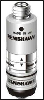 Renishaw TP20 Touch Probe