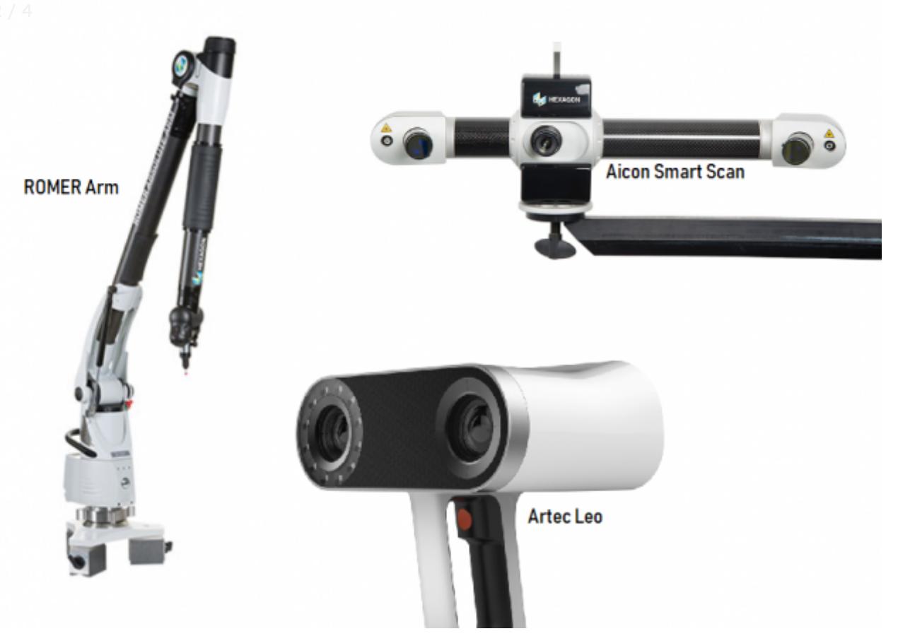 CMTS 2019 Equipment
