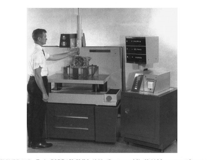 Early Cordax CMM 1966 - Copy-1